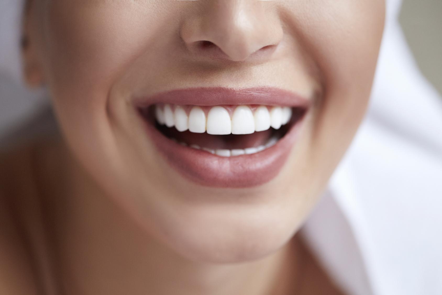 Nachwachsende Zähne