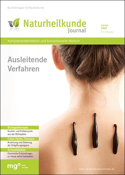 Naturheilkunde Journal - Komplementärmedizin und konventionelle Medizin