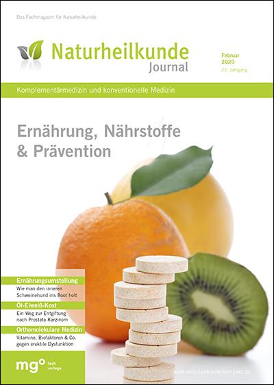 Naturheilkunde Journal Februar 2020