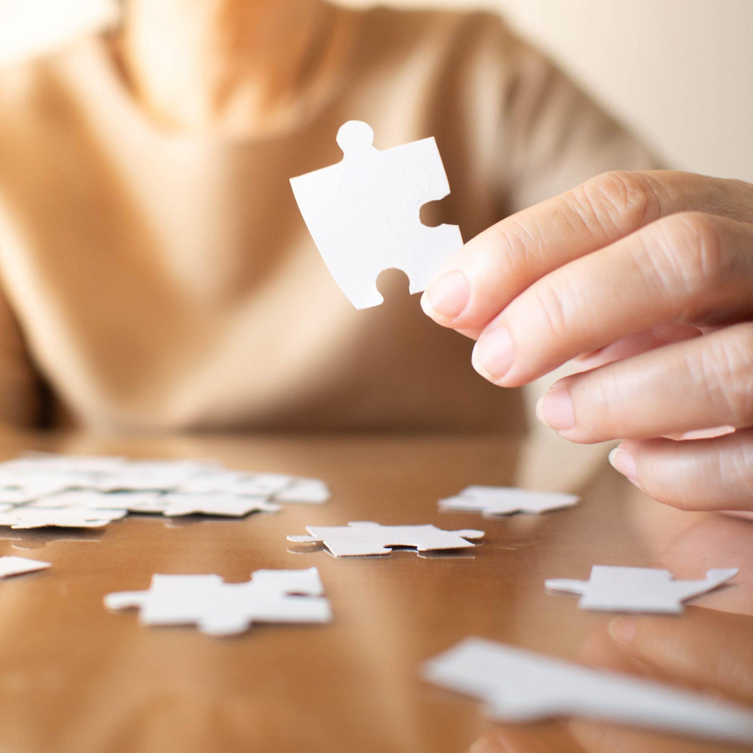 Wissenschaftler haben womöglich einen Ansatz entwickelt, der die Immunität gegen die Alzheimer-Erkrankung erhöht