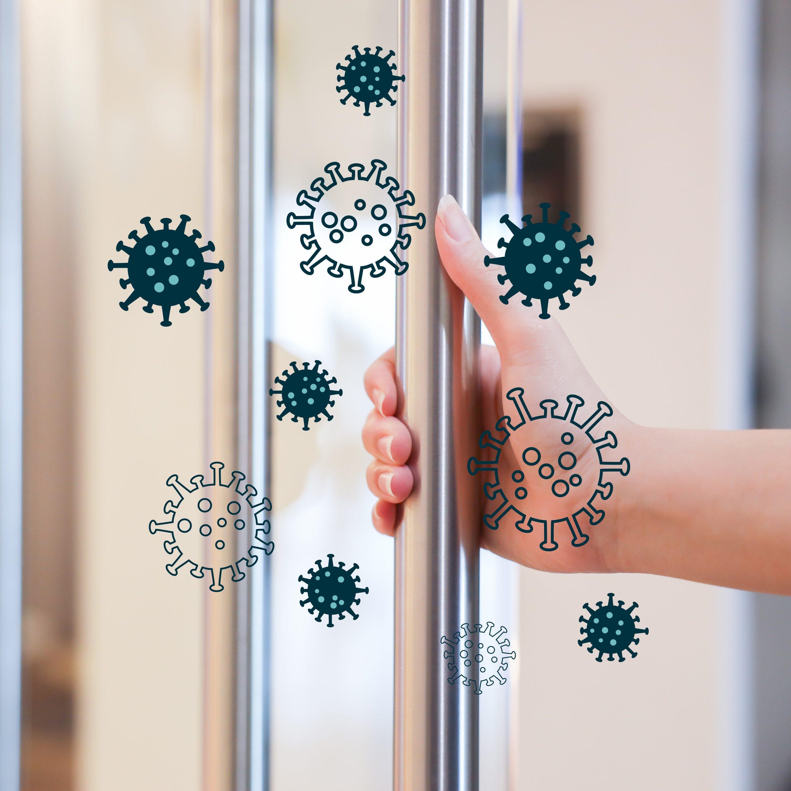 Das neuartige Coronavirus breitet sich schnell aus