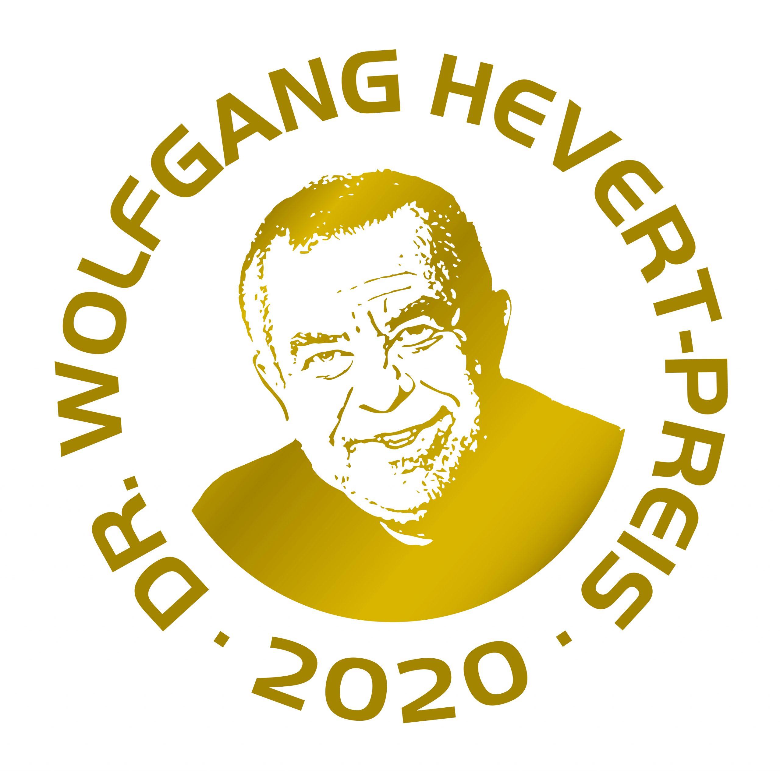Dr. Wolfgang-Hevert Preis