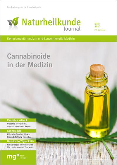 Naturheilkunde Journal März 2020