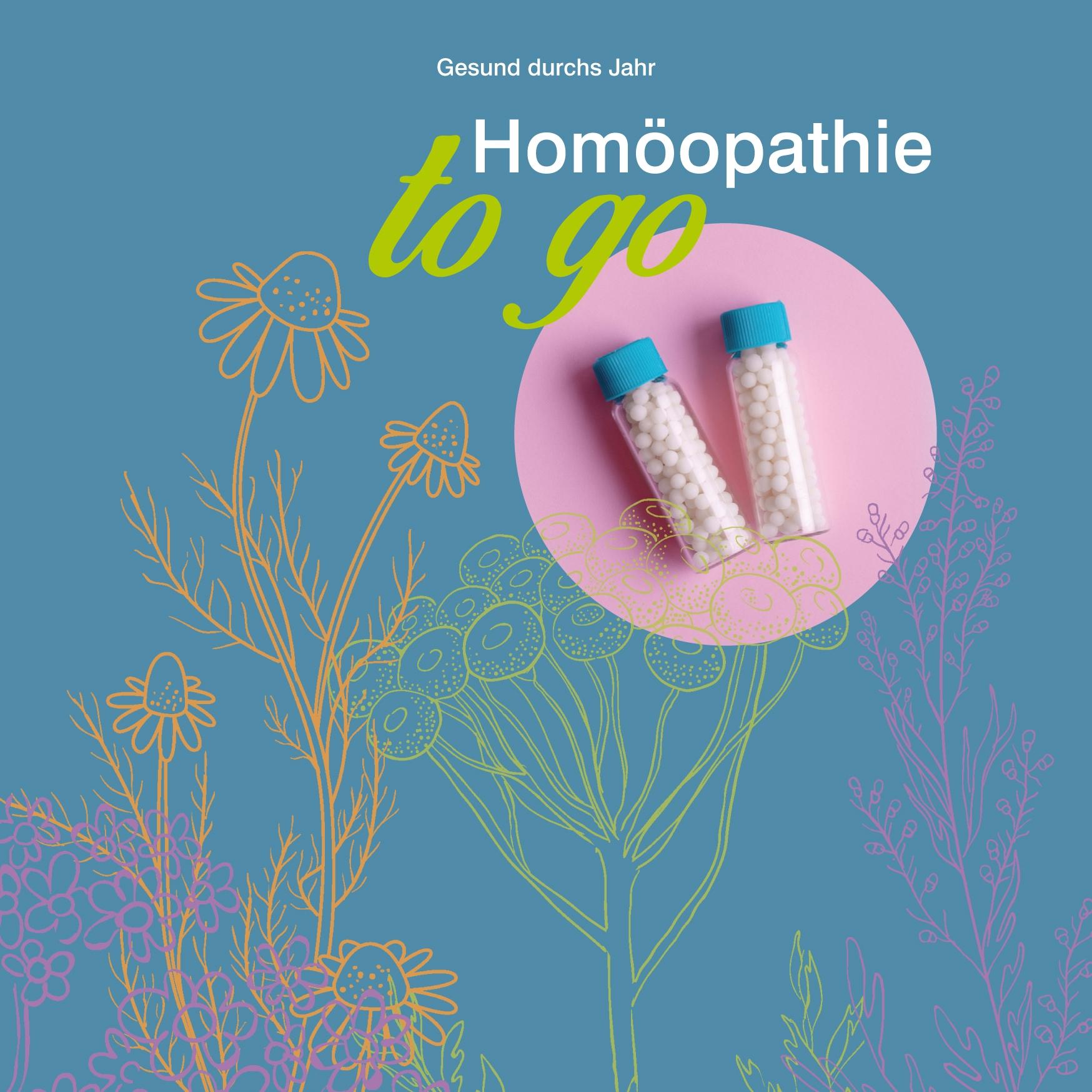 Eine neue Broschüre des Bundesverbandes Patienten für Homöopathie (BPH) begleitet PatientInnen durch das Jahr
