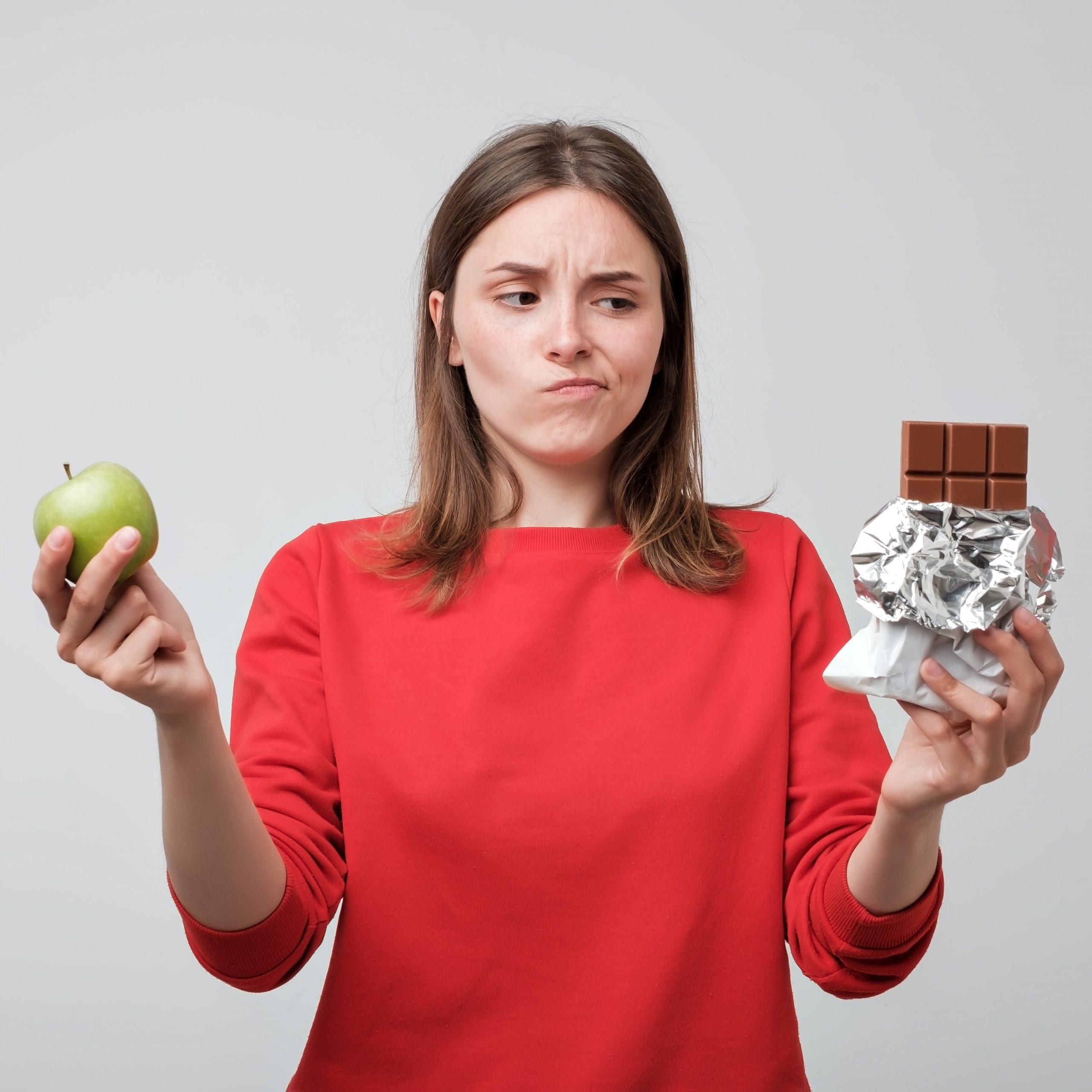 Eine verhaltenswissenschaftliche Methode kann zu mehr Selbstkontrolle und zu einem gesünderen Lebensstil verhelfen