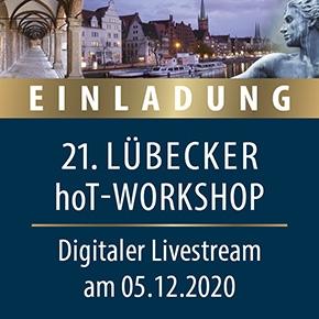21. Lübecker hoT-Workshop