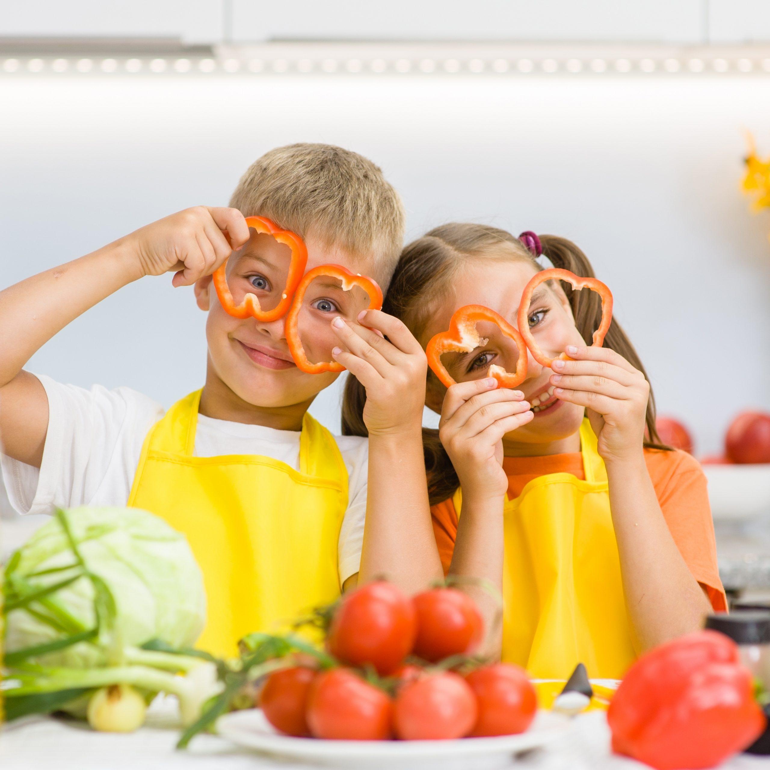 Hochverarbeitete Lebensmittel begünstigen Nährstoffmangel und fördern Gewichtszunahme bei Kindern