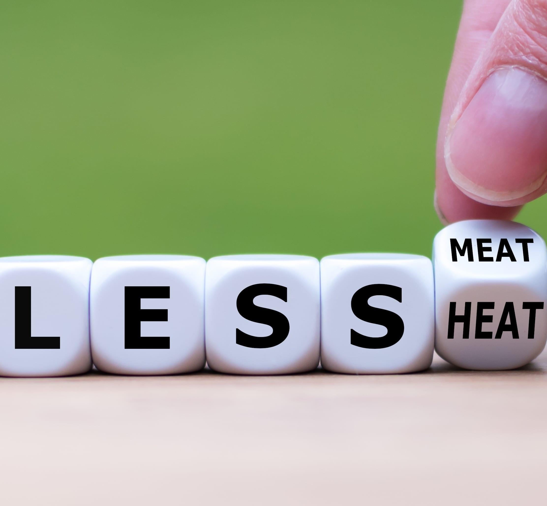 Die aus der Produktion von Lebensmitteln stammenden Umweltschäden schlagen sich derzeit nicht im Preis nieder.