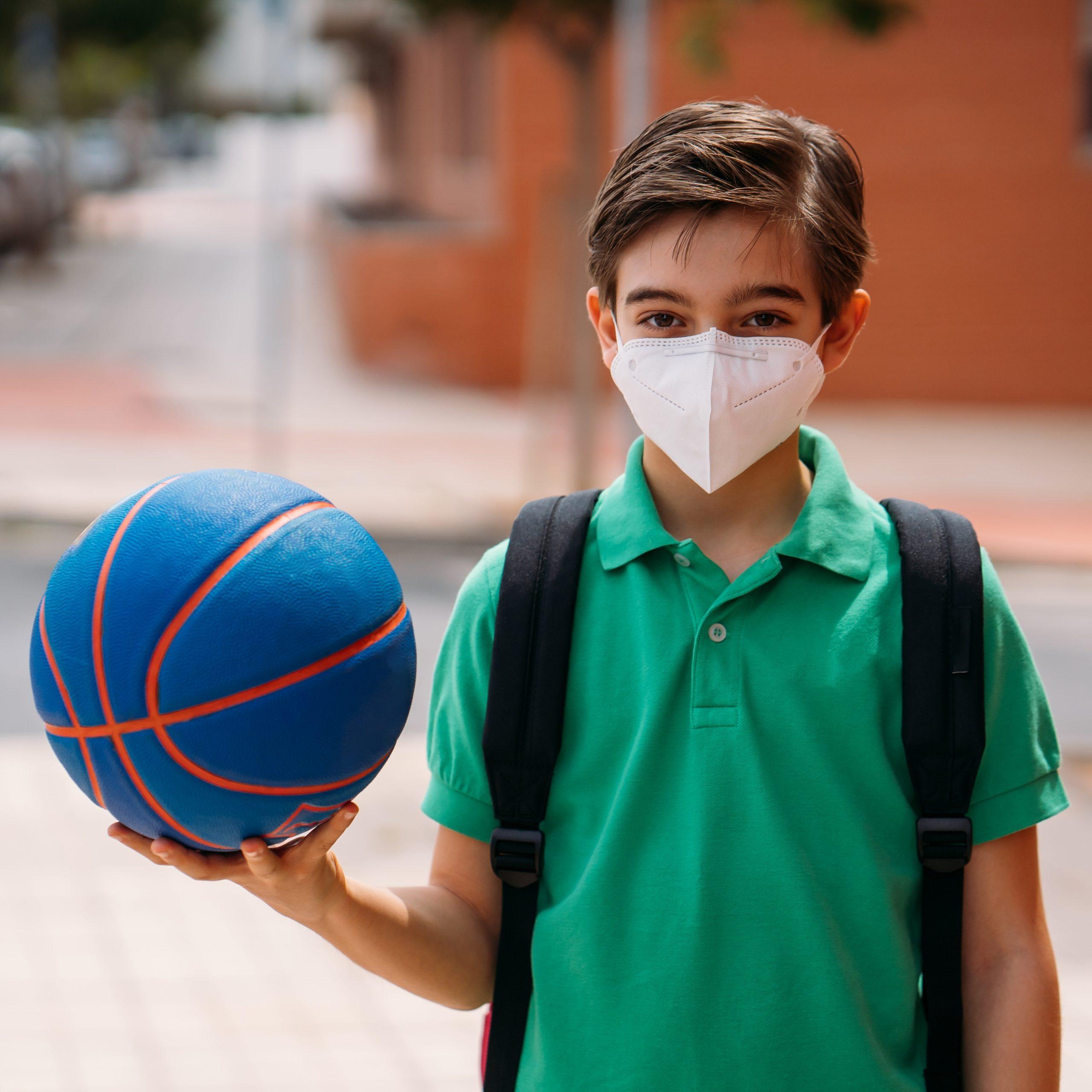 Während der Coronakrise gibt es insbesondere für Kinder weniger Möglichkeiten, Sport zu treiben.