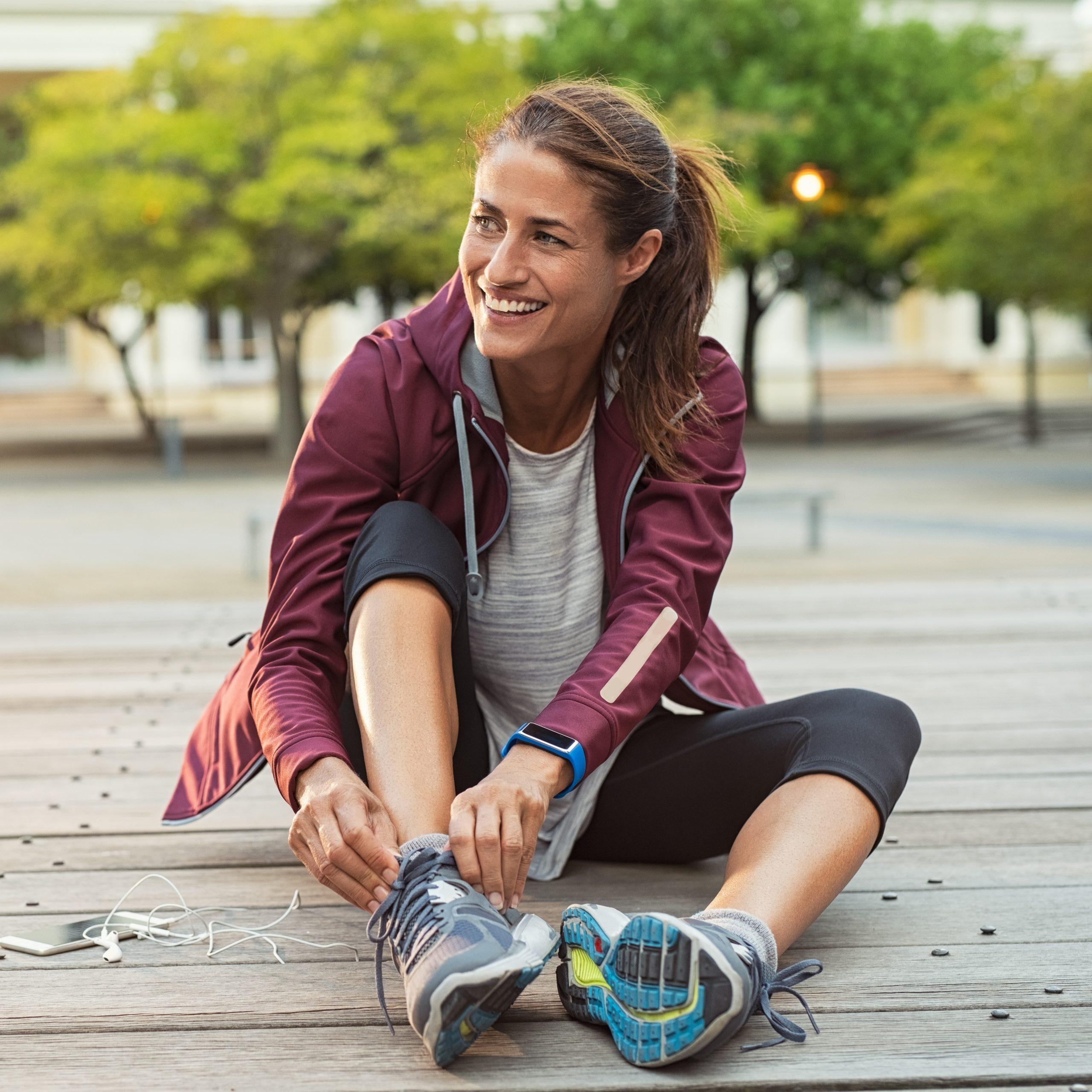 Tipps für Sportmuffel: Langfristig fit bleiben