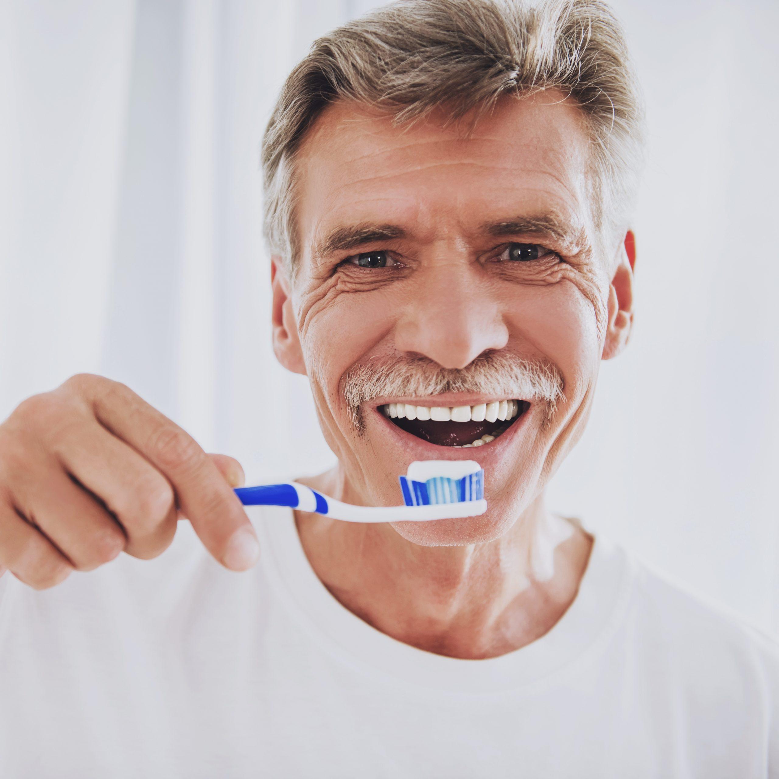 Gute Vorsätze für die Mundhygiene