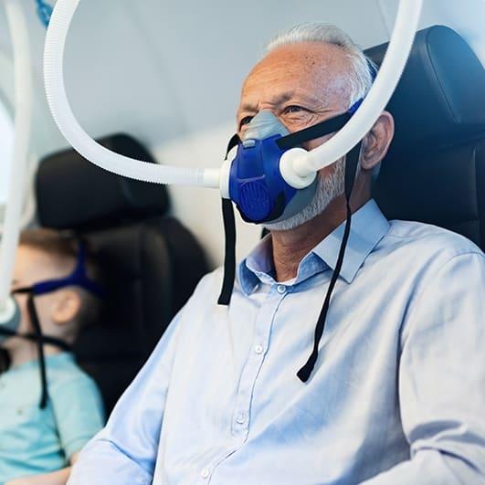Hyperbare Sauerstofftherapie in der adjuvanten Problemwundenbehandlung