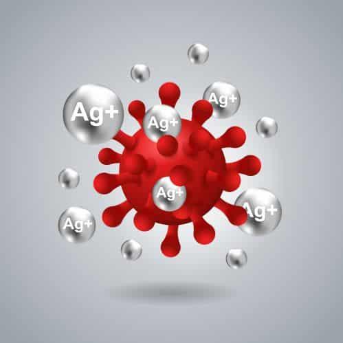 Kolloidales Silber könnte einen Beitrag in der Bekämpfung von Infektionskrankheiten wie Corona, Malaria, Ebola, HIV oder Tuberkulose leisten