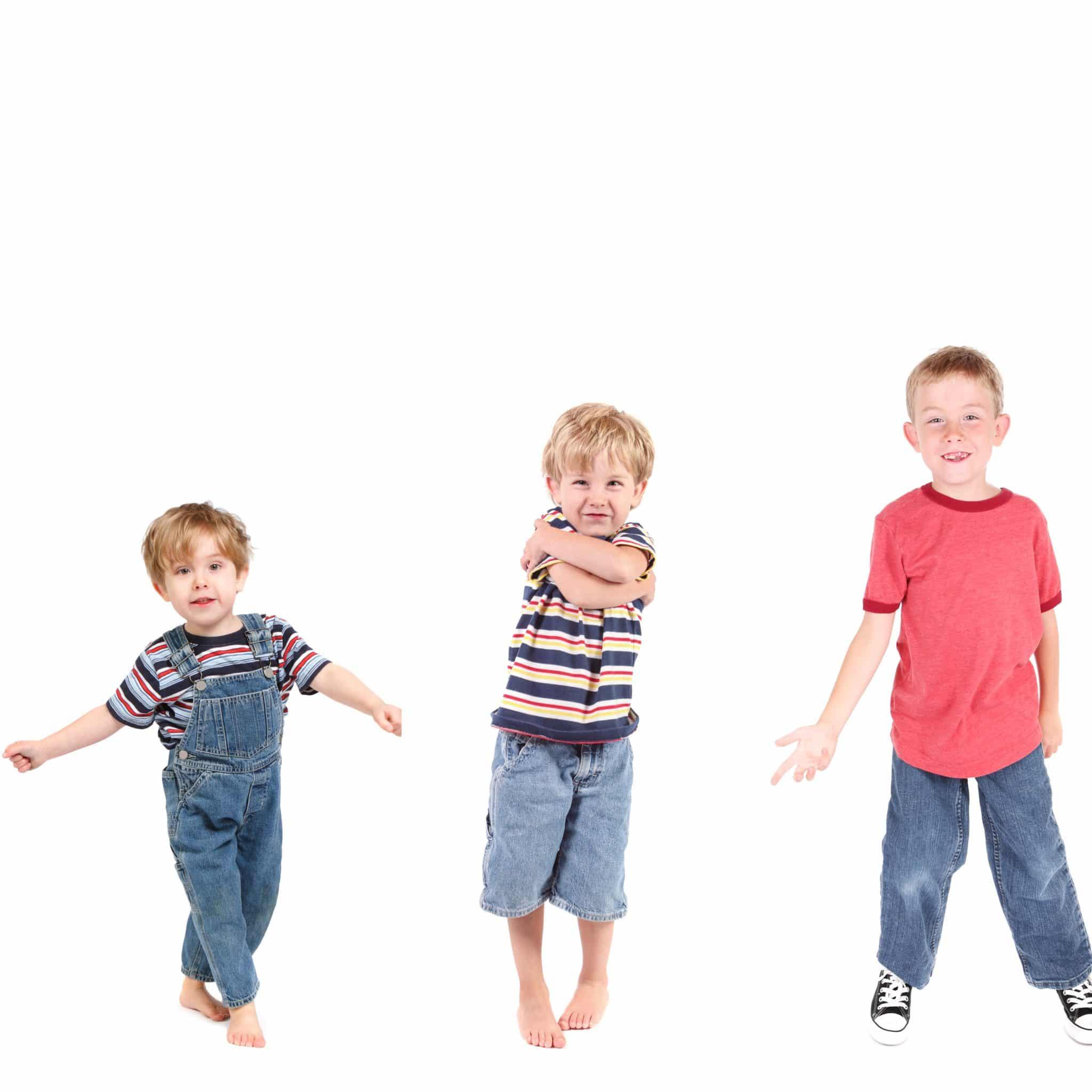 Schon als Fötus kann das Kind durch ein zu Viel oder zu Wenig an Hormonen beeinflusst werden – was teilweise weitreichende Folgen haben kann.