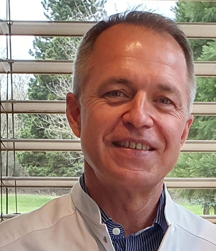 Dr. med. Matthias Kraft ist neuer Chefarzt in der BioMed-Klinik Bad Bergzabern