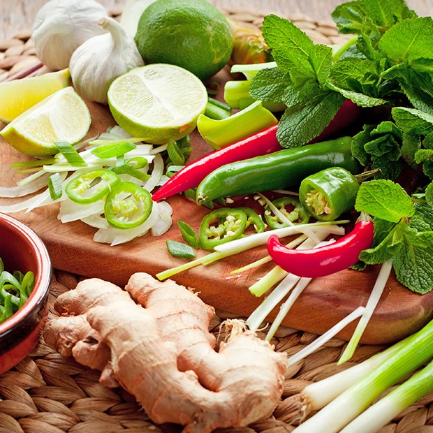 In der Praxis zeigt sich, dass HNO-Beschwerden gut auf Behandlungsmethoden der TCM und Umstellungen in der Ernährung ansprechen können.