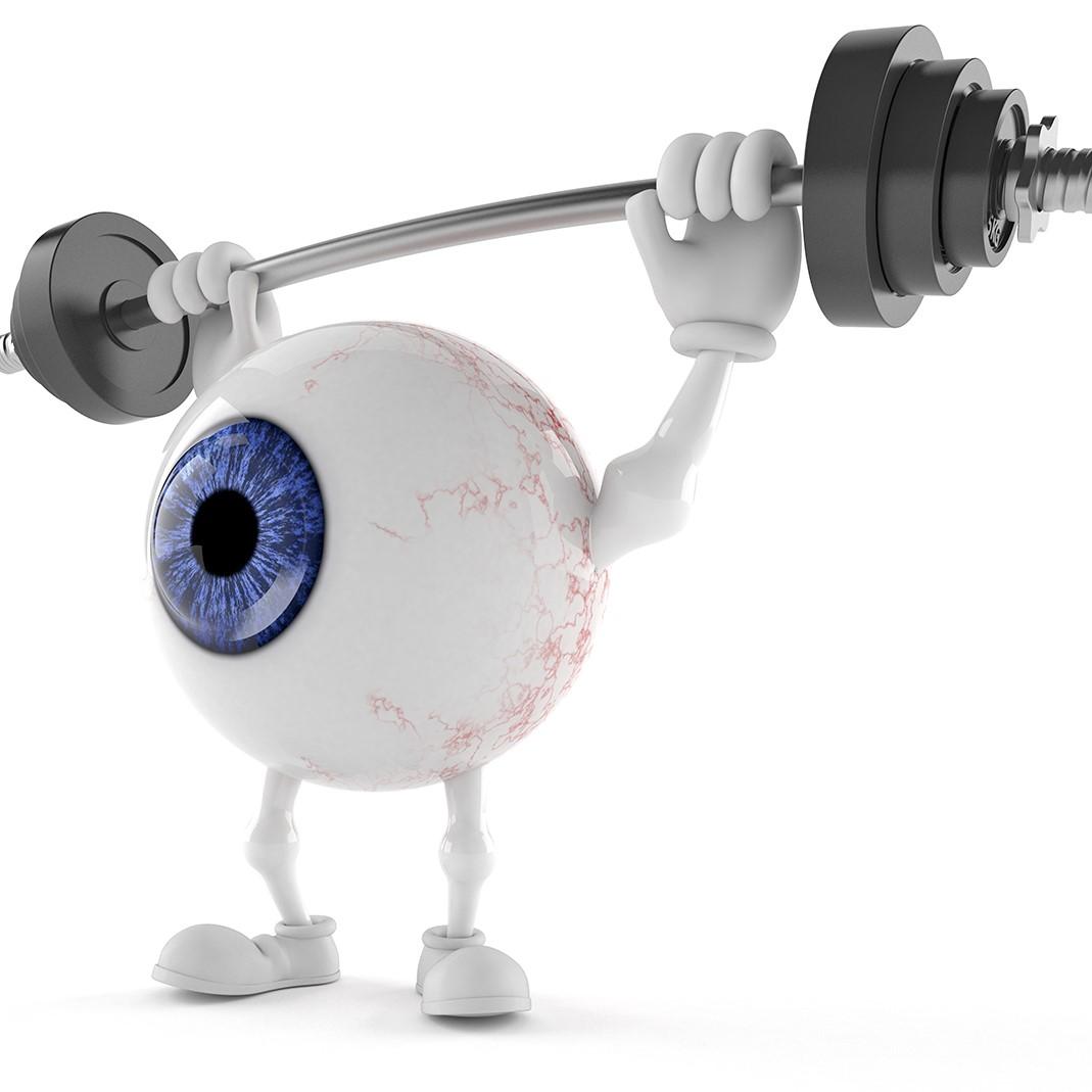 Es gibt viele gelungene Augentraining-Pläne zur Verbesserung des Sehens, die Feldenkrais-Methode setzt den Schwerpunkt auf die Entdeckung.