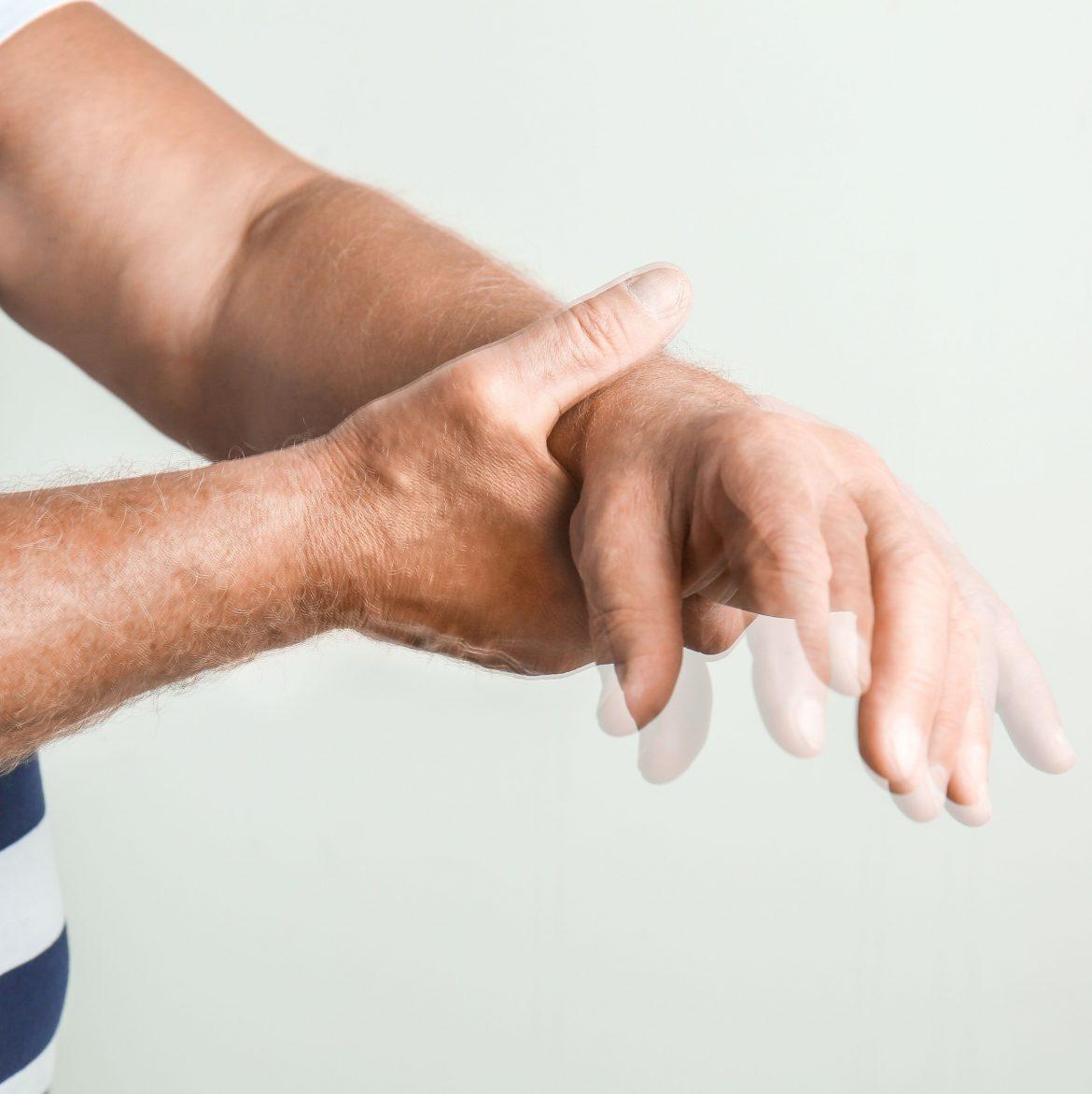 Morbus Parkinson, Multiple Sklerose, Demenz – neurodegenerative Erkrankungen reduzieren vor allem die Lebensqualität der Patienten und auch ihres Umfelds.
