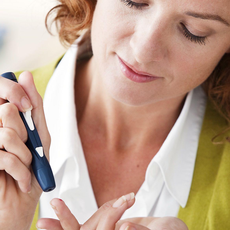 Die neue Unterteilung in Diabetes  Typ 1, Typ 2 und Typ 3