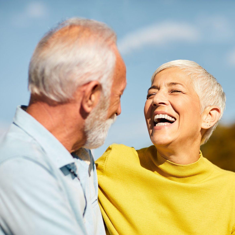 """""""Glück, Zufriedenheit & Stolz- die Wirkung positiver Emotionen"""" – so das Thema der Schnuppervorlesung der SRH Hochschule für Gesundheit."""