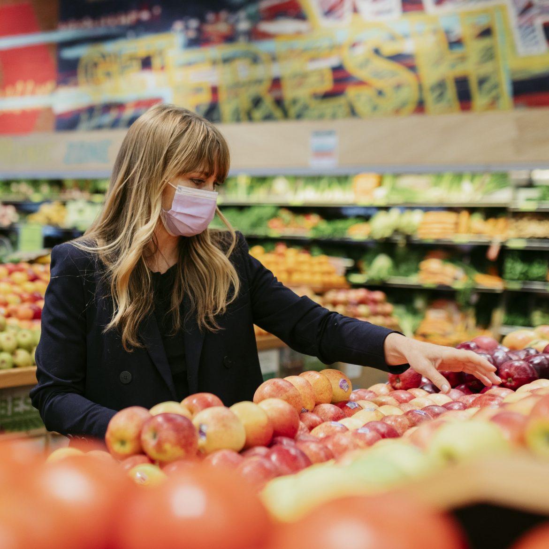 86 Prozent der Deutschen sagen, dass die Pandemie ihr Leben grundlegend verändert hat