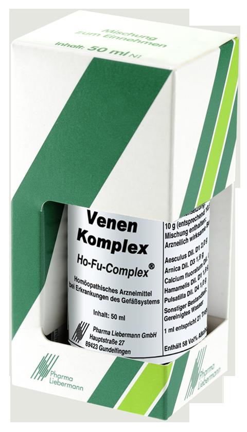 Varicylum N Tropfen werden ab Frühjahr 2021 aus dem Handel genommen, als Nachfolgeprodukt können wir Ihnen unseren VENEN-KOMPLEX anbieten