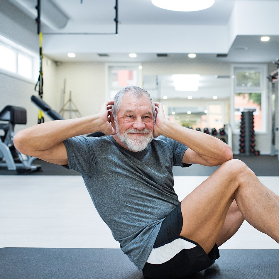 Das Anti-Aging-Potenzial von Nukleotiden