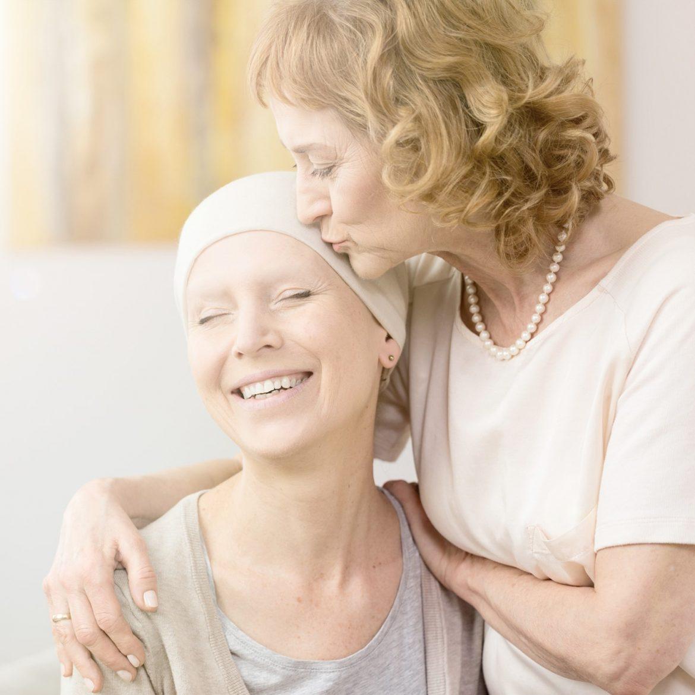 Patienten, die das erste Mal von ihrer Krebserkrankung erfahren, sind oft wie gelähmt – gleicht die Diagnose doch einem Todesurteil