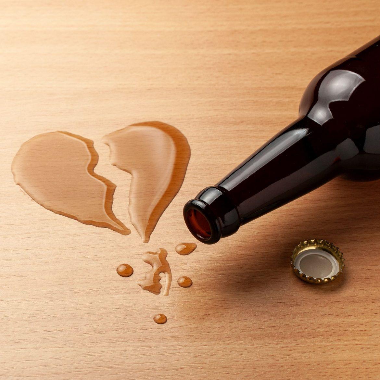 Geringe Mengen Alkohol reichen für Herzrhythmusstörungen